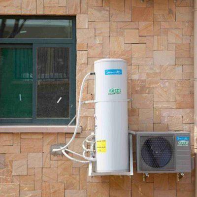 空能热水器e4_樱奇热水器JSQ22H11排风故障E4维修yqjp