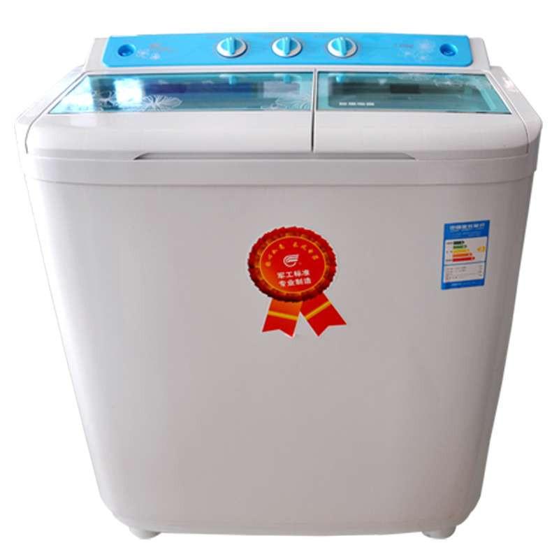 长风 XPB76-188CS 7.6公斤 双缸洗衣机