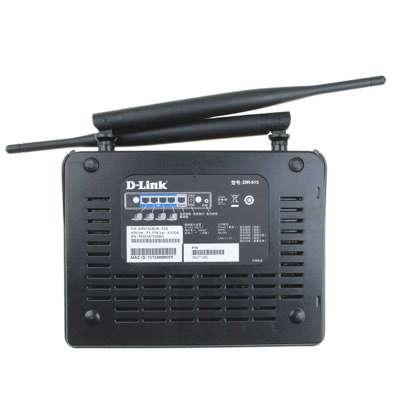 d-link 11n 300m 无线路由器 dir-615