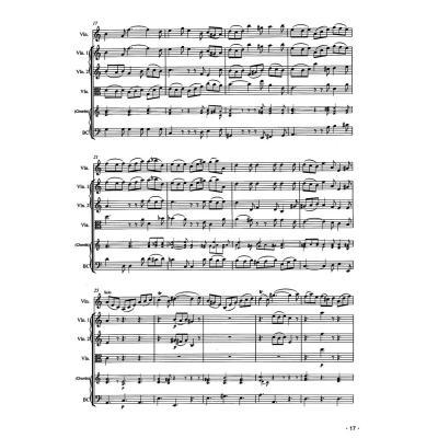巴赫a小调小提琴协奏曲