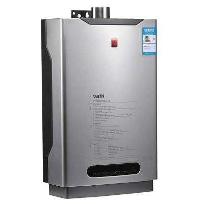 华帝(vatti) jsq23-q12jw1(c) 燃气热水器 5l/min图片