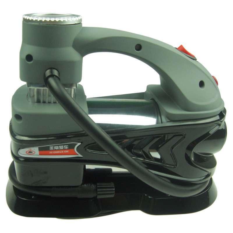 非常爱车 大功率汽车轮胎充气泵 1371