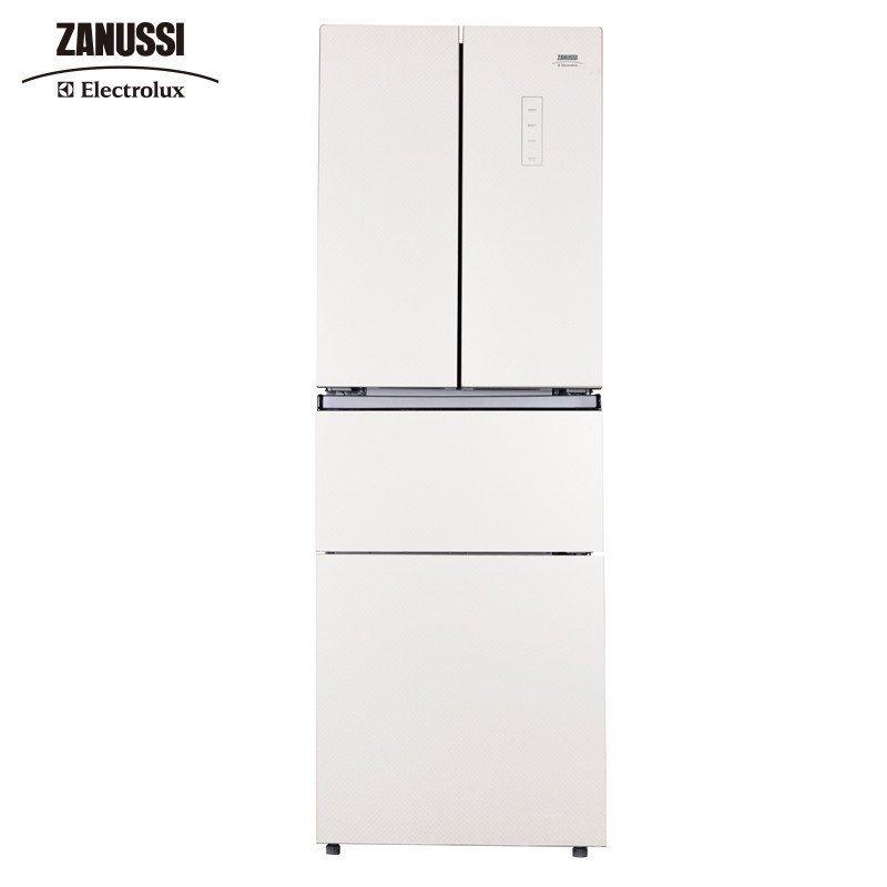 扎努西·伊莱克斯(ZANUSSI) ZHM3010LGA 301升 多门冰箱(白色)