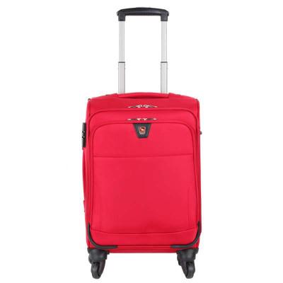 爱华仕 oiwas 万向轮拉杆箱旅行箱包  6069-28寸 红色 110元(限部分地区)