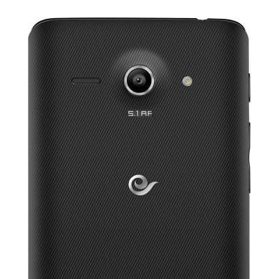 华为 手机 c8813q (黑色)