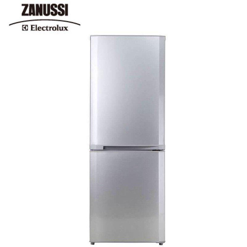 扎努西·伊莱克斯(ZANUSSI) ZBM1880HPD 188L 双门冰箱(银色)