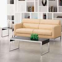 好环境家具简易 时尚办公沙发 商务沙发 休闲沙发 经理室办公沙发