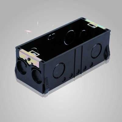 暗盒 接线盒