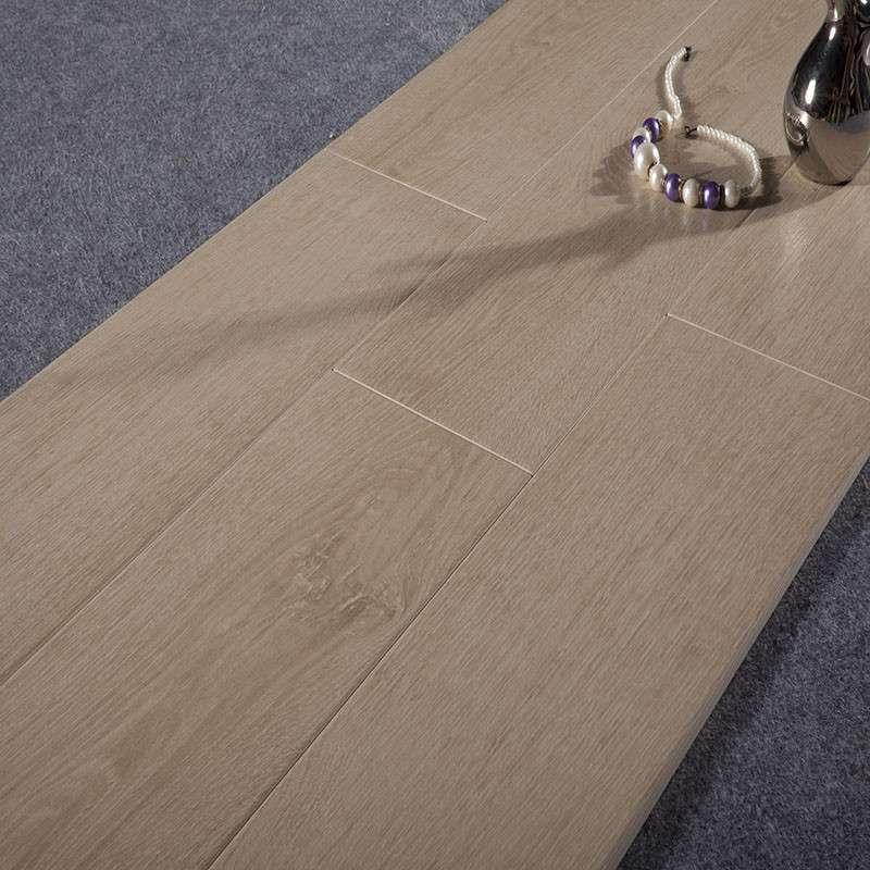 楼兰瓷砖皇家橡木 20x100 仿木纹砖客厅地砖防滑地板砖田园风格仿古砖