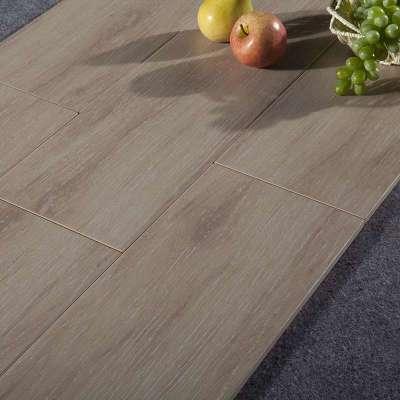 仿木纹砖防滑地板砖地中海