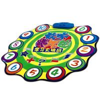 汇乐玩具 616 数学跳舞毯 游戏毯 中英双语 学习