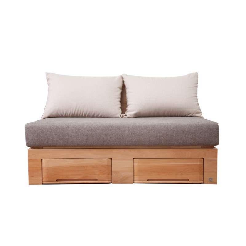 【青岛一木家居旗舰店沙发】青岛一木家具