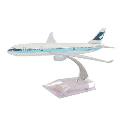 飞机模型(儿童玩具)-----a330-200
