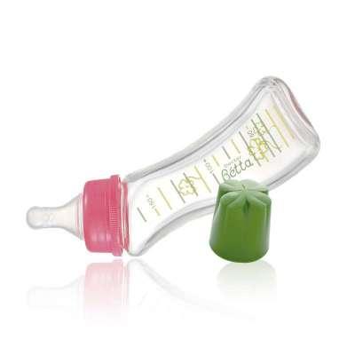 贝塔 智能型婴儿/幼儿g4玻璃奶瓶150