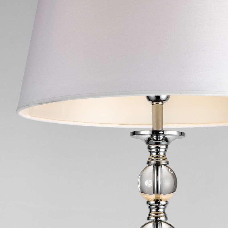 奥朵 落地台灯客厅灯具现代简约卧室床头灯落地台灯餐厅灯饰10001