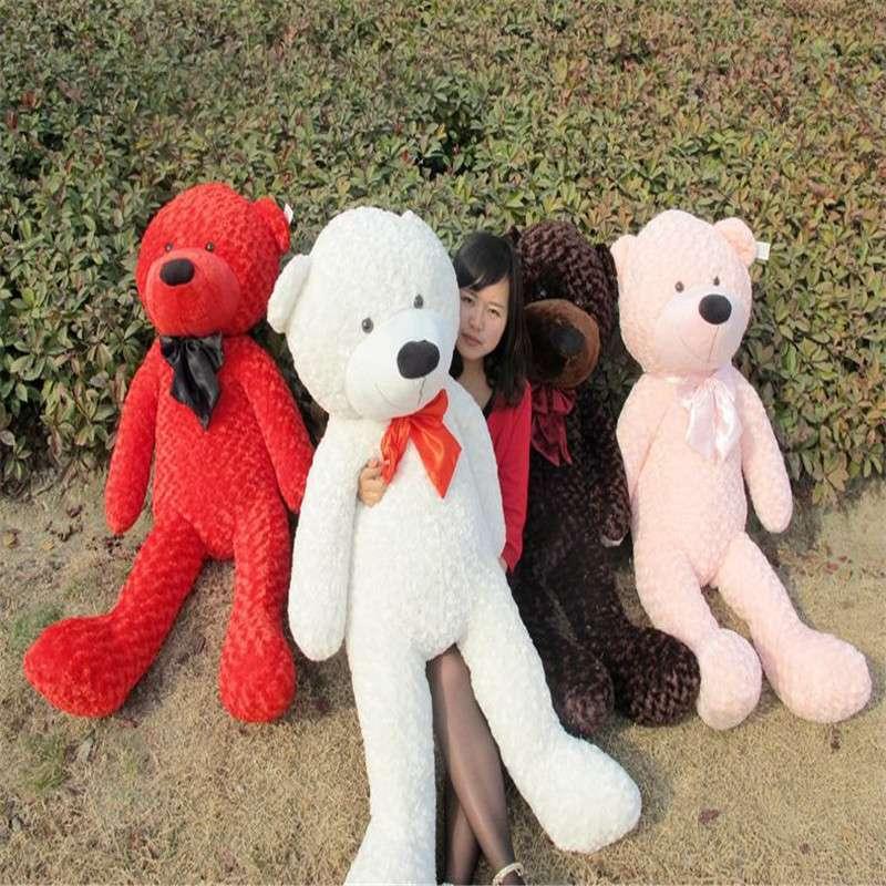原创玩具大熊泰迪熊猫抱抱熊毛绒玩具萌布娃娃可爱超大号玩偶 泰迪熊