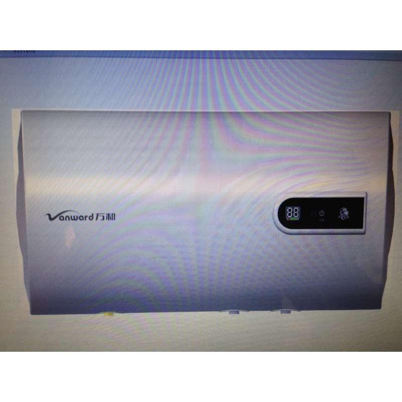 万和电热水器dscf40-ty8-20高清实拍图图片