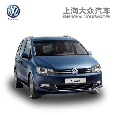 svw 上海大众汽车 夏朗sharan 新车订金 整车订金 购车订金 蓝色