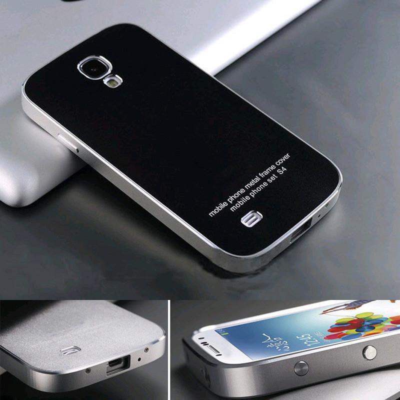samsung galaxy s 4三星s4金属手机壳 i9500边框手机套 s4 i9500手机