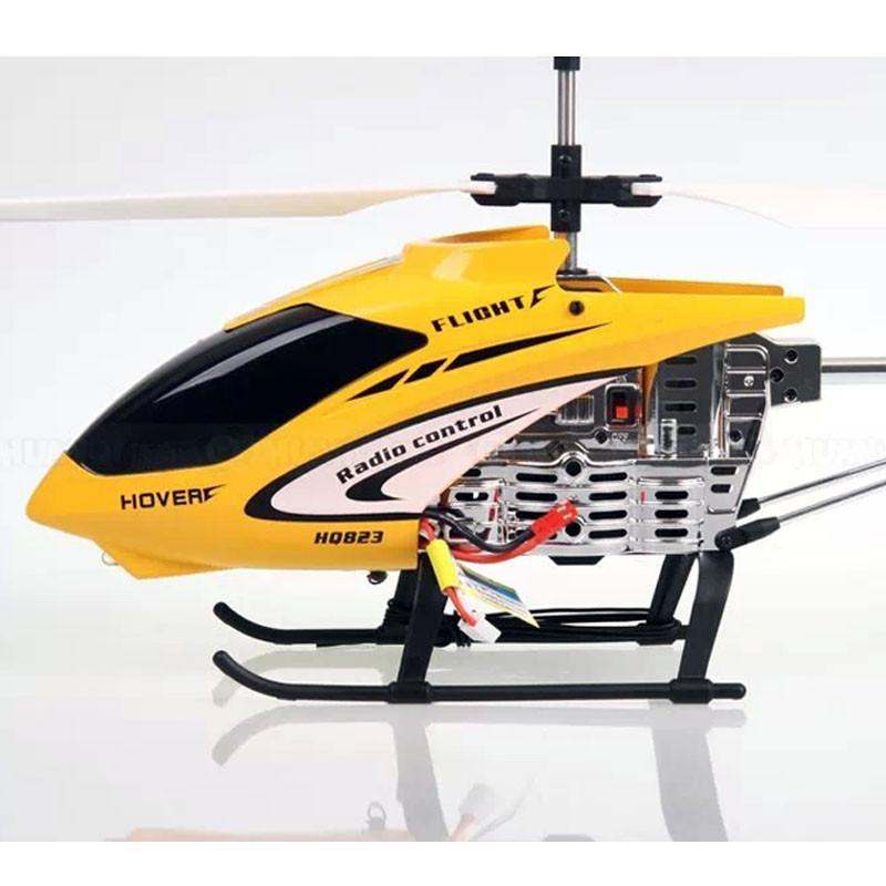 环奇玩具飞机3通道遥控直升机 大型遥控飞机陀螺仪儿童大礼包 超大