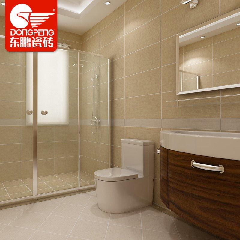 仿古砖瓷砖 600x298mm厨房卫生间墙砖