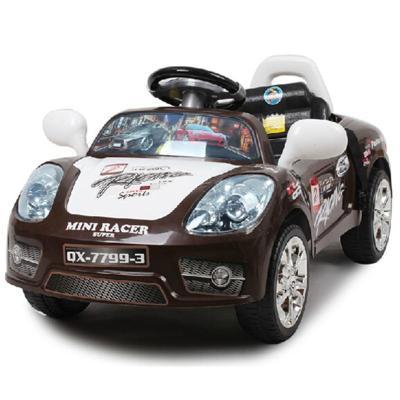 儿童电动车汽车 法拉利跑车