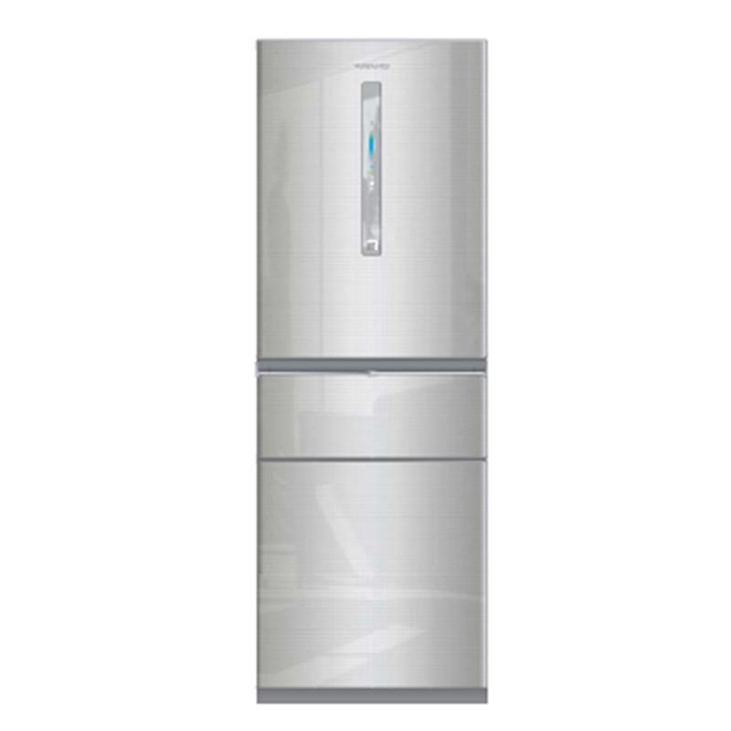 夏普冰箱BCD-270WVF-S