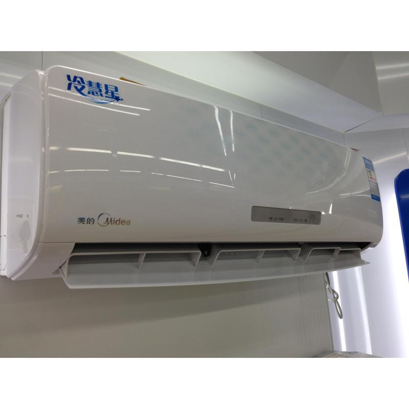 美的制热不能启动_柜机空调制热正常,制冷压缩机启动不起来_美的空调能制冷不能制热