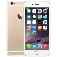 Apple iPhone 6(16GB)金色 移动联通电信4G手机