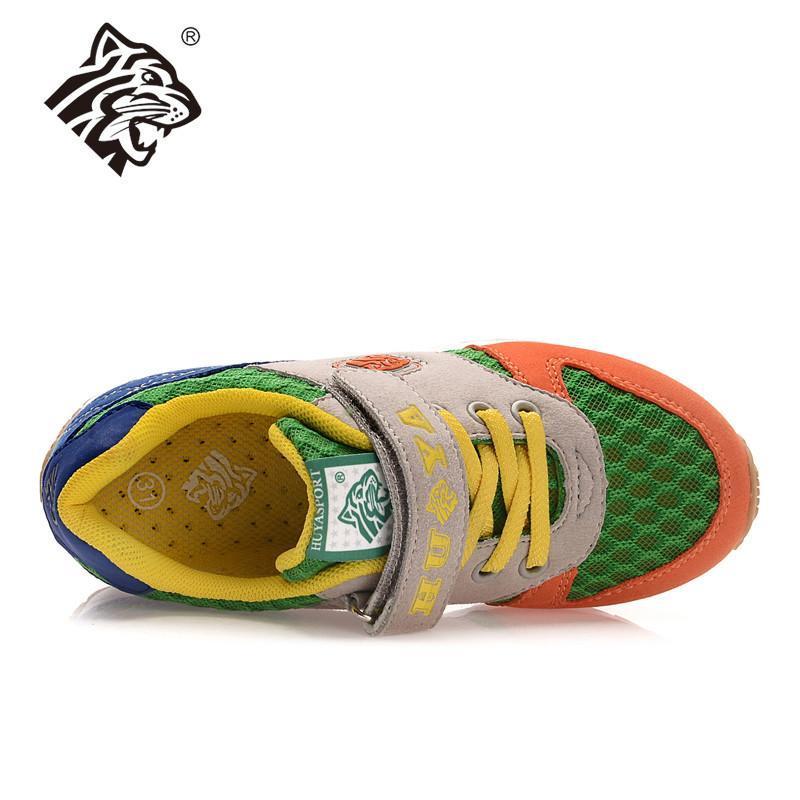 【虎牙(huya)运动休闲/帆布鞋】虎牙童鞋