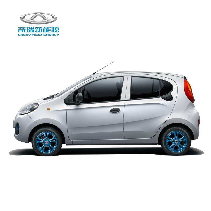 奇瑞新能源 奇瑞eQ 2014新款 定金支付 纯电动汽车图片