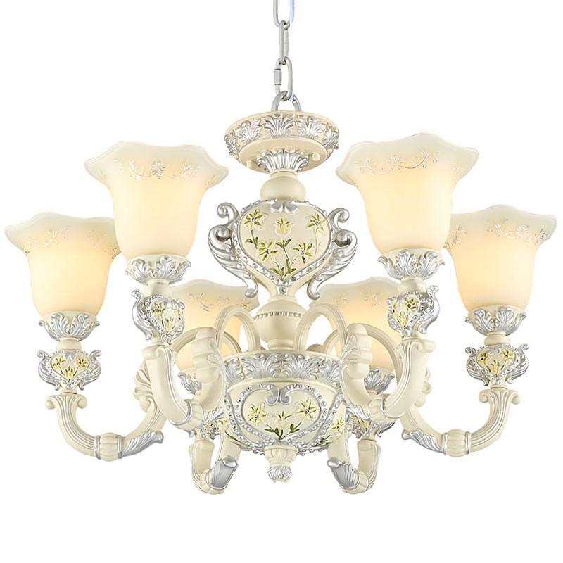 阳光照明 欧式吊灯 美式吊灯