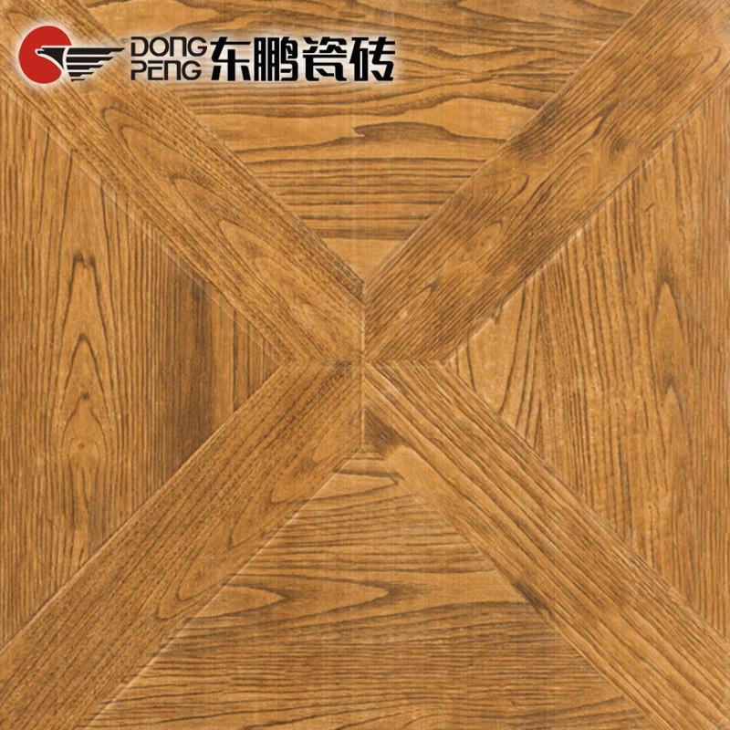 东鹏瓷砖 木纹砖 瓷木地板 地砖 仿古砖 阳台瓷砖yf601222,600x600mm