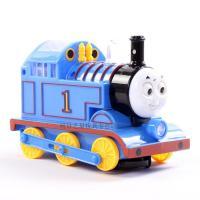 儿童电动玩具万向v儿童托马斯火车头带门店音灯光电脑设计图纸图片