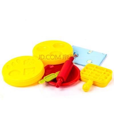 正品艺智宝彩泥补充装 寿司拼盘补充装 儿童橡皮泥 安全无毒益智 美味