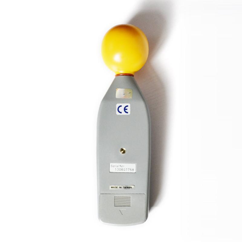 tes593电磁辐射检测仪tes-593高压线检测移动发射塔