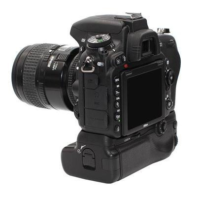 品色mb-d16尼康d750相机专用手柄 电池盒电池闸盒 d750手柄 现货