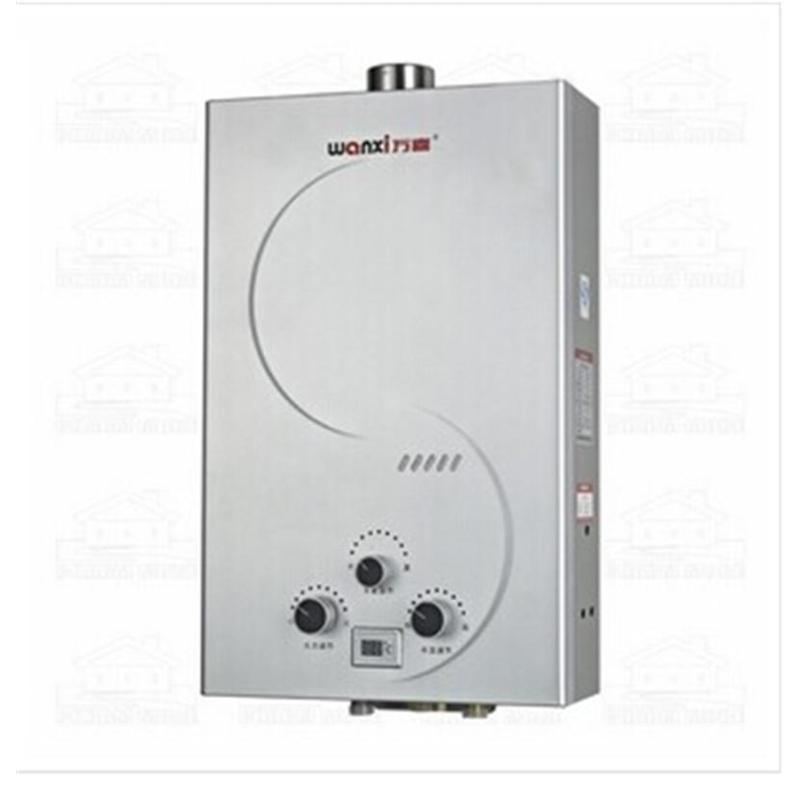 【万喜(wanxi)热水器】万喜燃气热水器jsq20-a(a13)