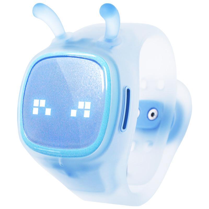 糖猫(teemo)儿童智能手表 tm-p1 (天空蓝)