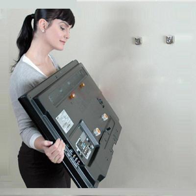 海尔电视挂架 超薄通用液晶电视支架 .