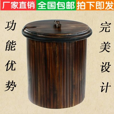 茶渣茶水桶排水桶茶具茶盘
