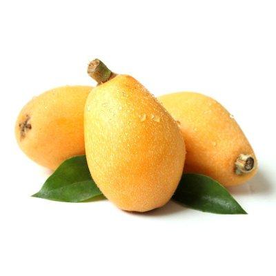 【世果汇】云霄新鲜枇杷2斤 新鲜水果特产琵琶果包邮单果约50g图片
