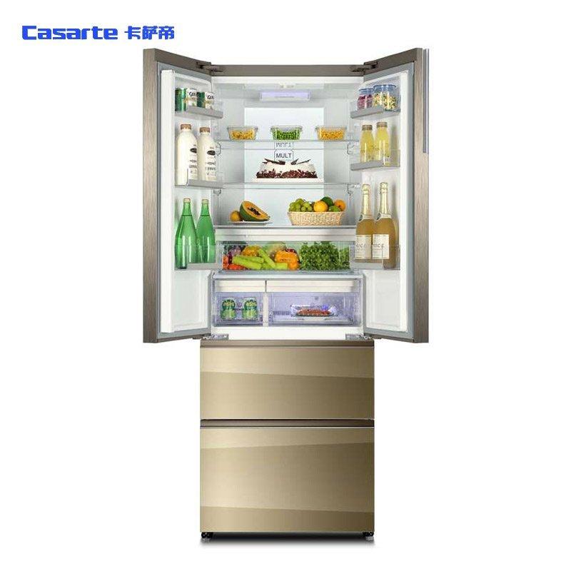 CASARTE冰箱BCD-435WDCAU1
