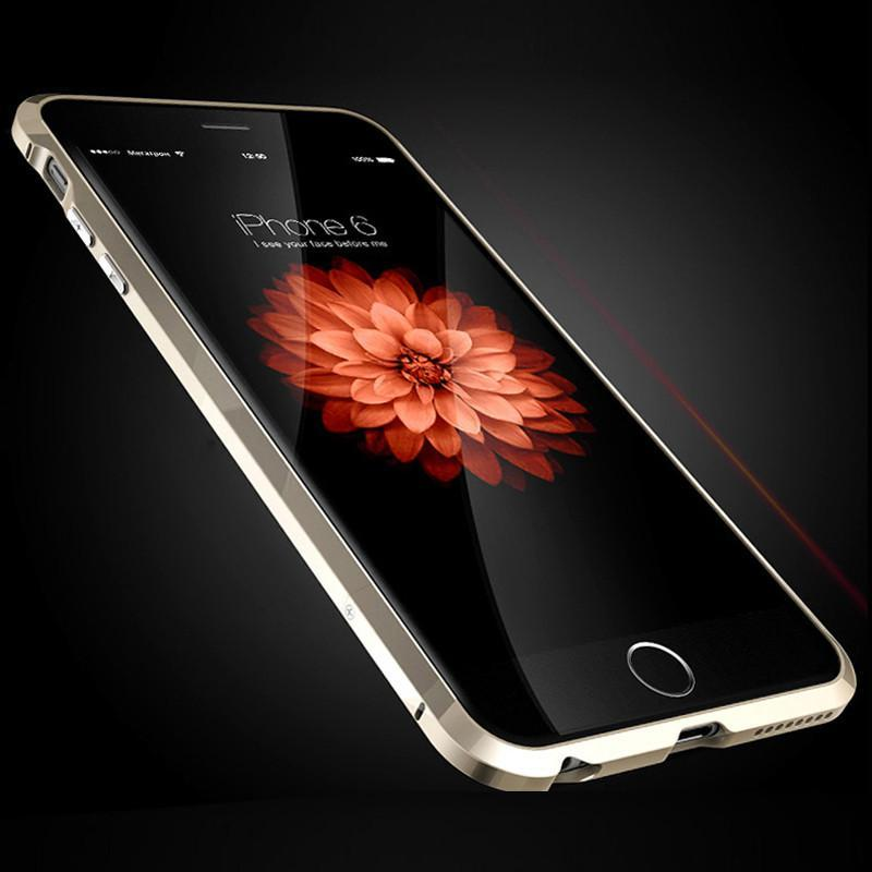 iphone6s手机壳 iphone6 plus手机套 苹果6s金属边框 iphone6手机壳6s