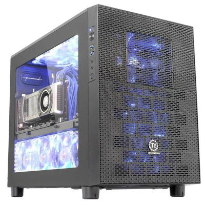 游戏水冷电脑主机箱