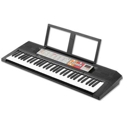 电子琴psr-f50儿童成人61键初学入门培训教学演奏图片