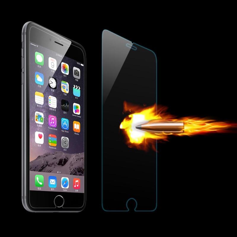 苹果iphone6钢化玻璃贴膜