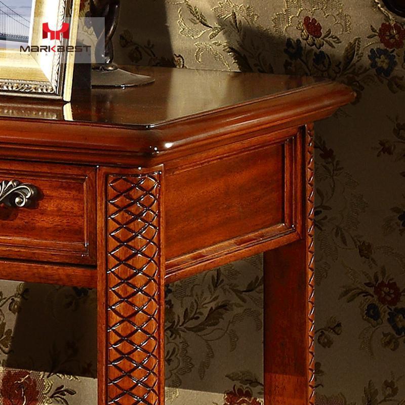 品之印家具 中式实木玄关桌玄光台神台供台长方形