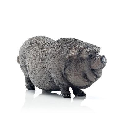 schleich 动物模型