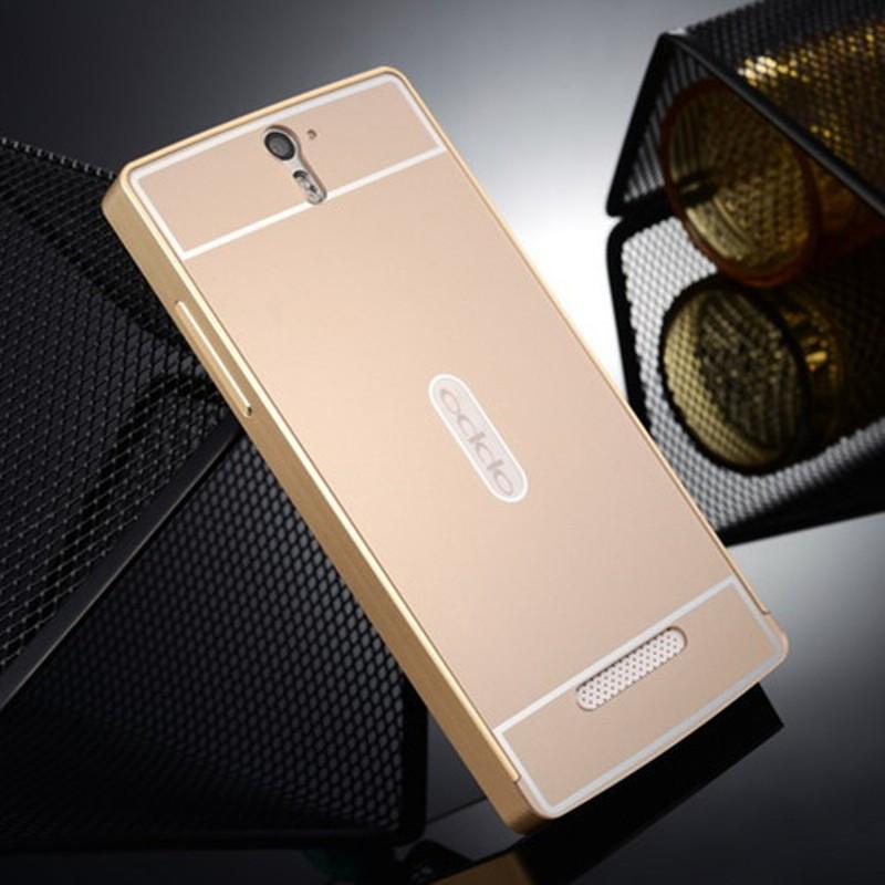oppo find5手机外壳金属边框oppofind5保护套x909t新款保护外套壳手机